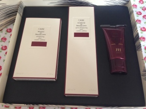 Oribe Beautiful Colour Collection