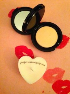 Make Up Forever Pro Powder