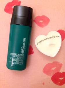 Shu Uemura Ultimate Remedy Duo Serum