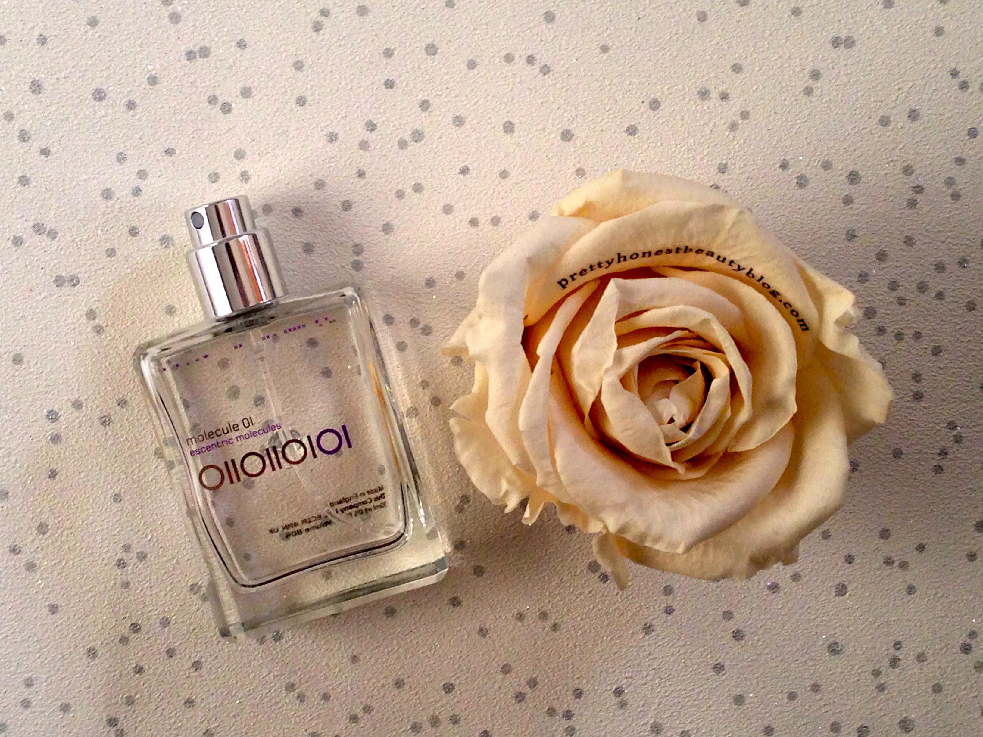 Escentric Molecules Molecule 01 perfume: description, reviews, photos 23