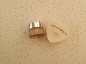 Clinique All About Eyes- Eye Cream
