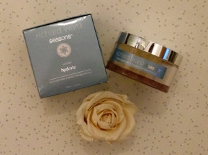 Richard Ward- Overnight Hair and Scalp Remedy Masque