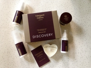 Margaret Dabbs Discovery Kit Review