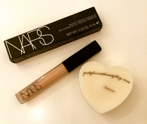 NARS Radiant Creamy Concealer - Review