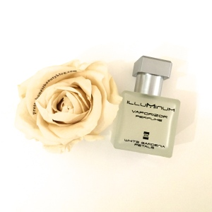 Illuminum Perfume White Gardenia Petals - Review Kate Middleton Perfume