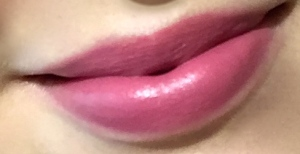 NYX Matte Lipstick Tea Rose