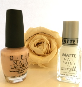 OPI Nail Polish Nail Colour Bubble Bath review