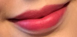 Charlotte Tilbury Matte Revolution Amazing Grace Lipstick Review Swatch