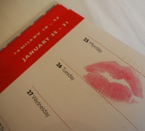 Chanel Rouge Allure Gloss 18 Seduction review swatch