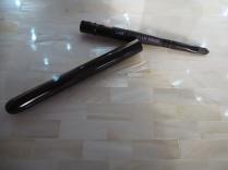 LAB2 L.A.B.2 Read My Lip Brush Review