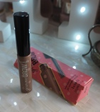Benefit Gimme Brow Light / Medium Review Swatch